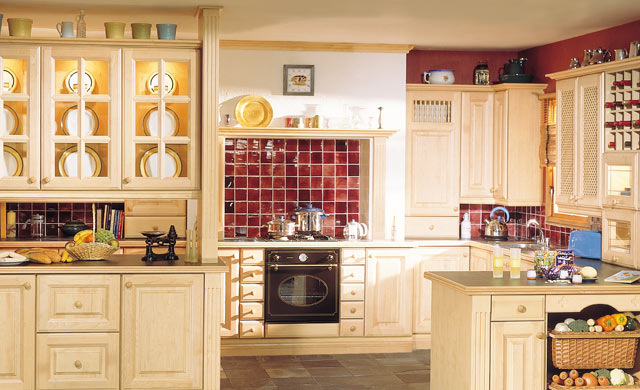 Baltimore maple fitted kitchens kitchen design including a free kitchen plan and design service - Kitchen design baltimore ...
