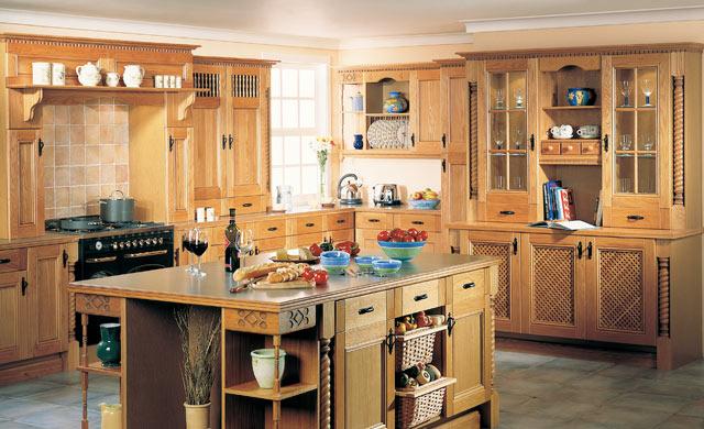 Remarkable Country Oak Kitchen Design 640 x 390 · 76 kB · jpeg