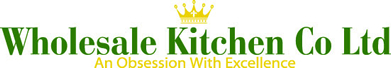 Kitchen Design Bletchley